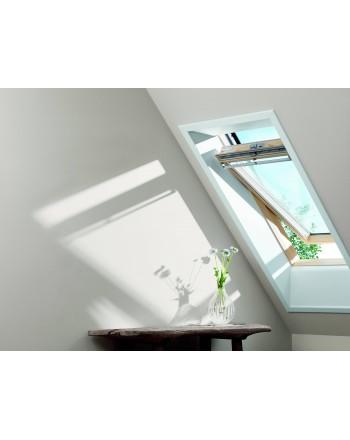 Fenêtre de toît Velux Intégra Tout Confort -  Bois 55 X 78cm