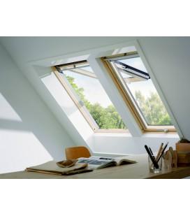 Fenêtre de toît Velux Standard - à projection GPL 3054 - Dim 55 x 98 cm