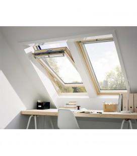 Fenêtre de toît Velux Tout Confort - à projection GPL 3076 -  CK04 55 X 70 cm
